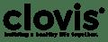 Clovis logo