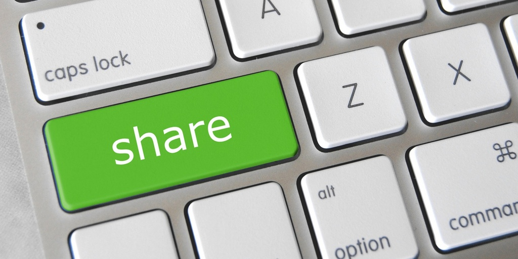 Sharing content is vital for your content marketing strategy to succeed