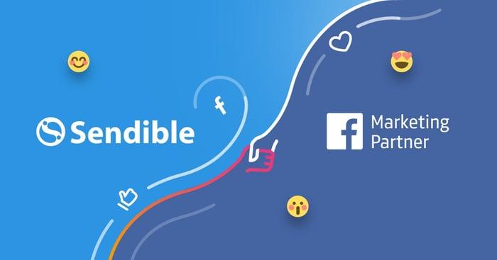 Sendible is now a Facebook Marketing Partner
