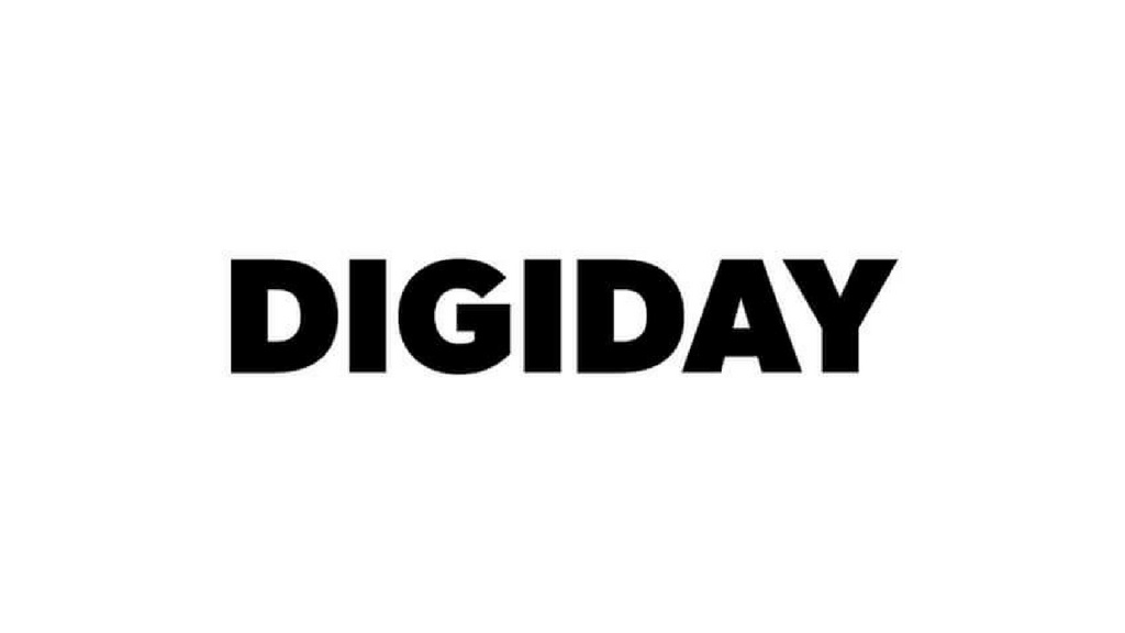Best digital marketing blogs: Digiday