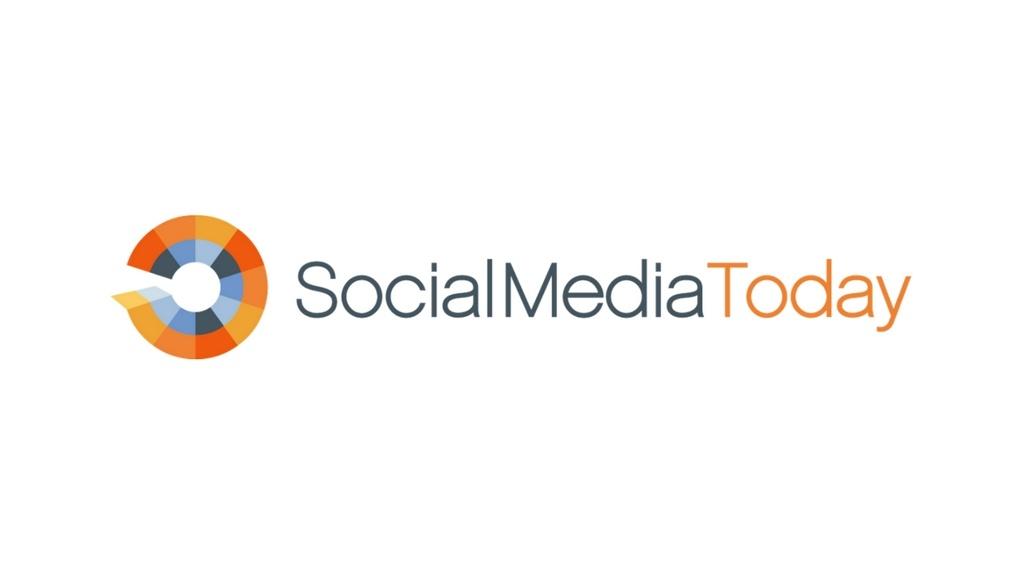 Best digital marketing blogs: Social Media Today
