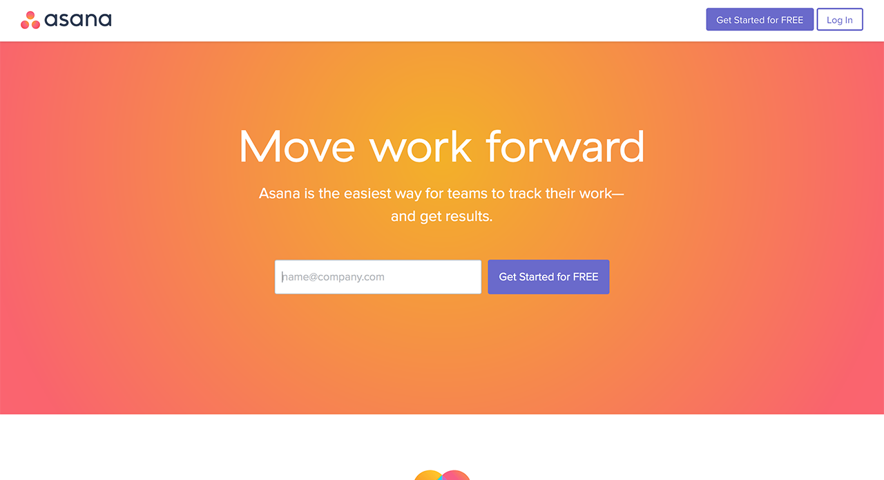 Asana offers effective team management to get things done