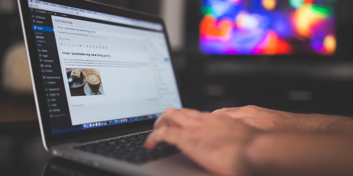 Marketing topics - blogging