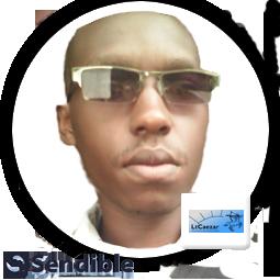 Founder of LtCaezar Communications - Mutahi