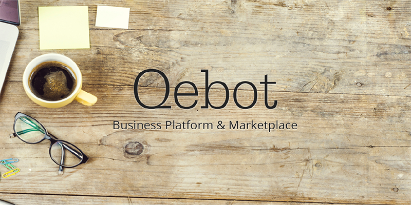 Case study: How Sendible helped Qebot provide a one-stop social media management solution to their platform.