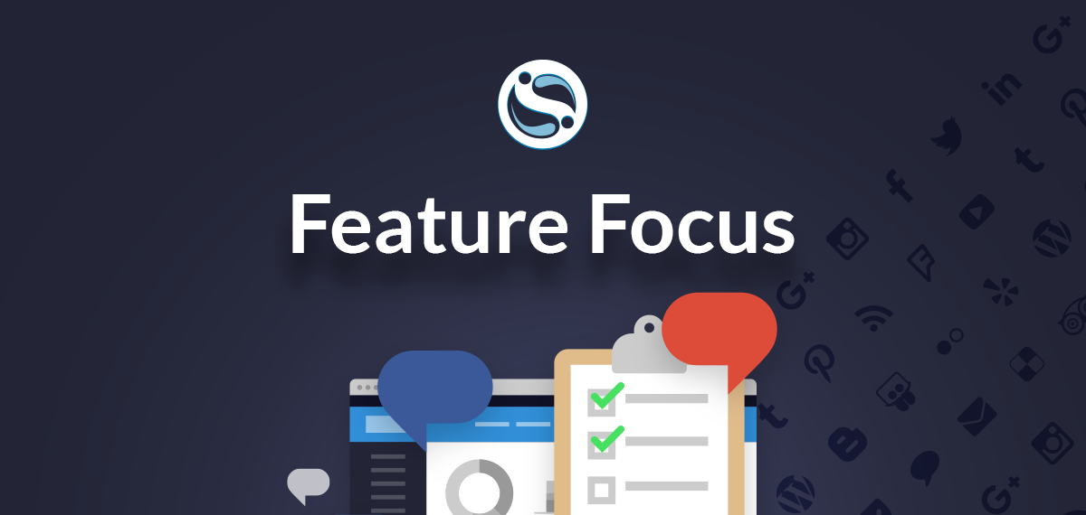 Sendible Feature Focus: Brand and Keyword Monitoring