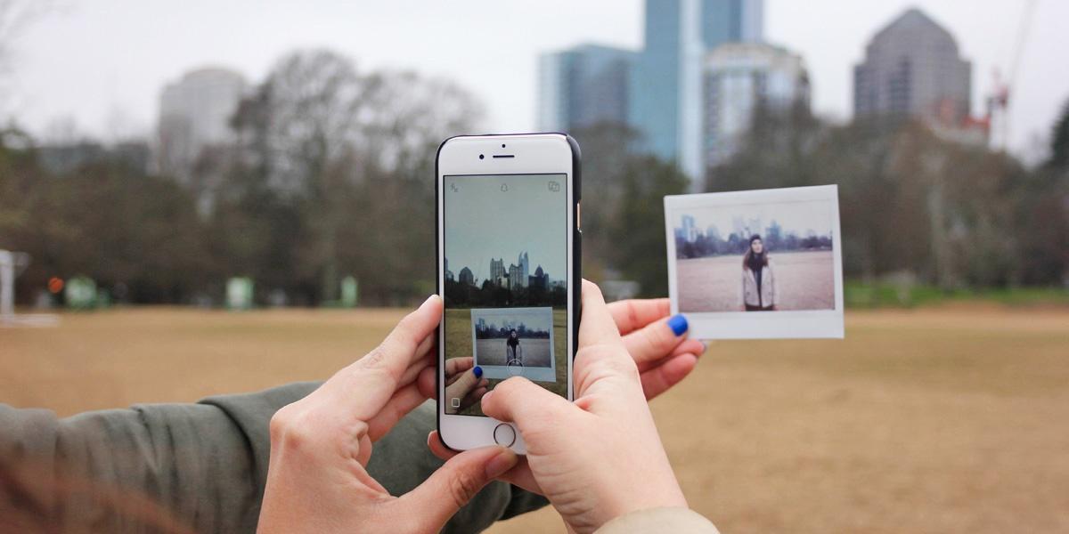 Best practices for posting on social media