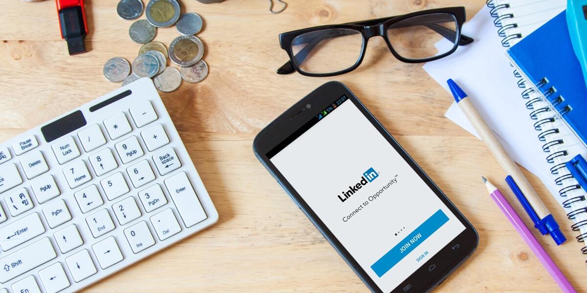 Best practices for posting on LinkedIn