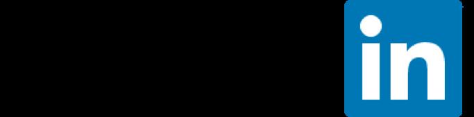 LinkedIn full logo