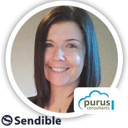 Leanne Harking from Purus Consultants shares her social media expertise in this social media interview.