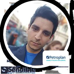 Narcis Radoi at Petroplan - Social media expert interview