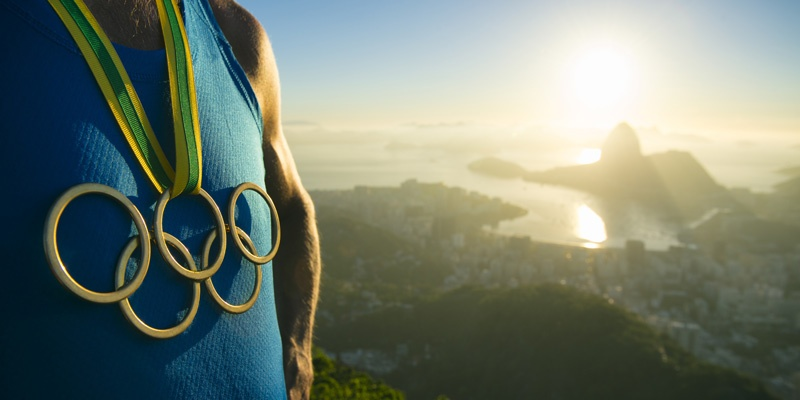 Best social media campaigns from the Olympics 2016