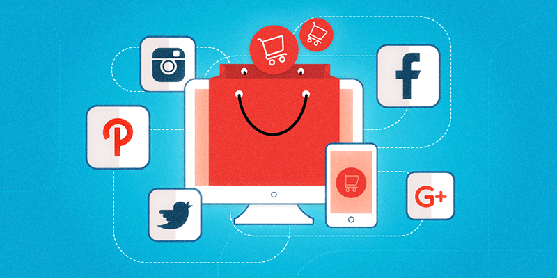 Tips on integrating social media with your online store