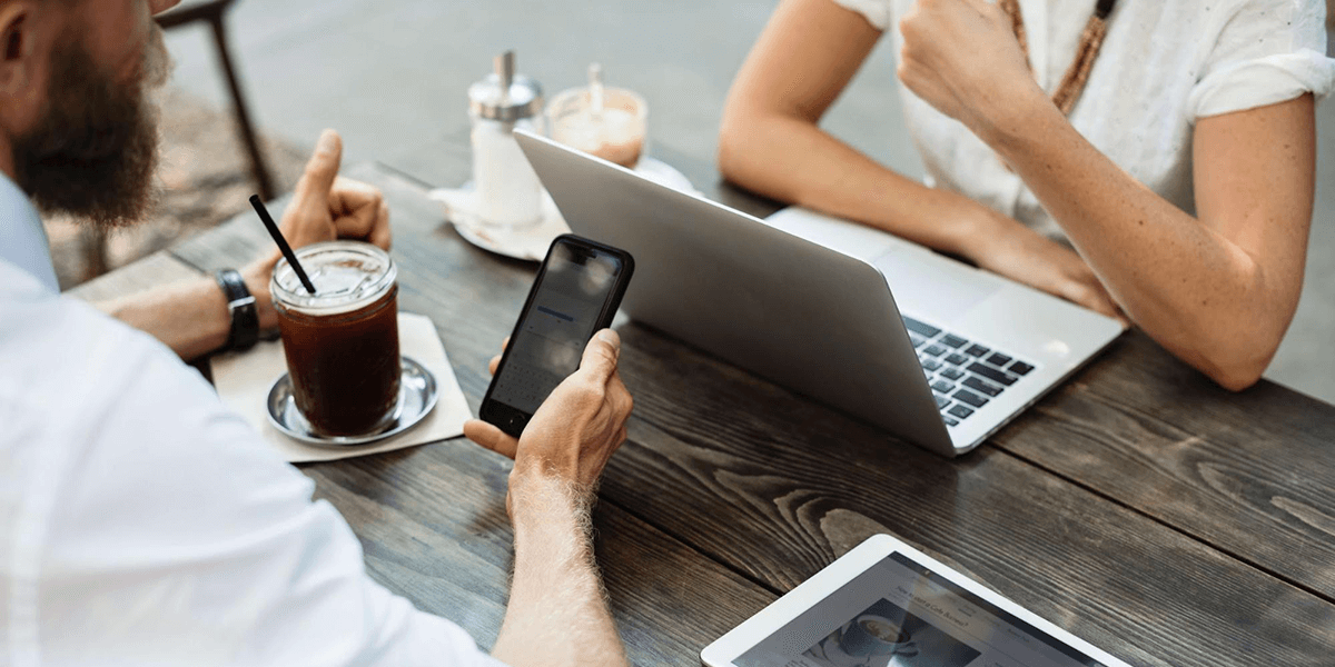 Engaging on social media should be at the heart of your plan