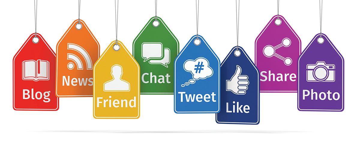 Social Media Strategies for 2016