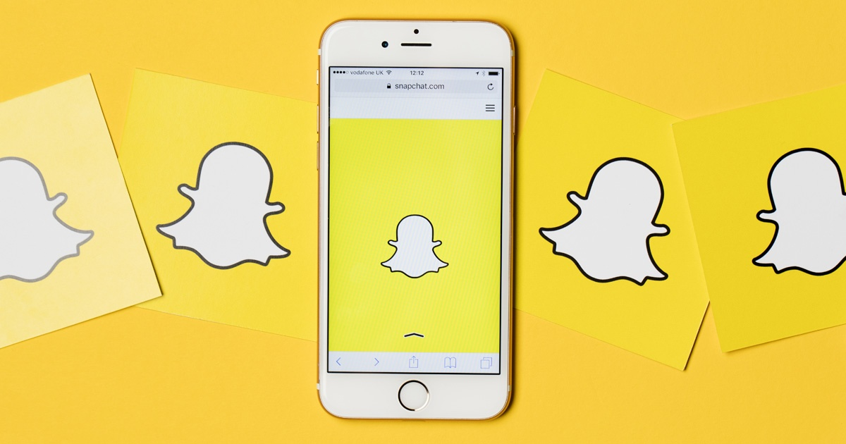 Snapchat marketing: How to grow your Snapchat account