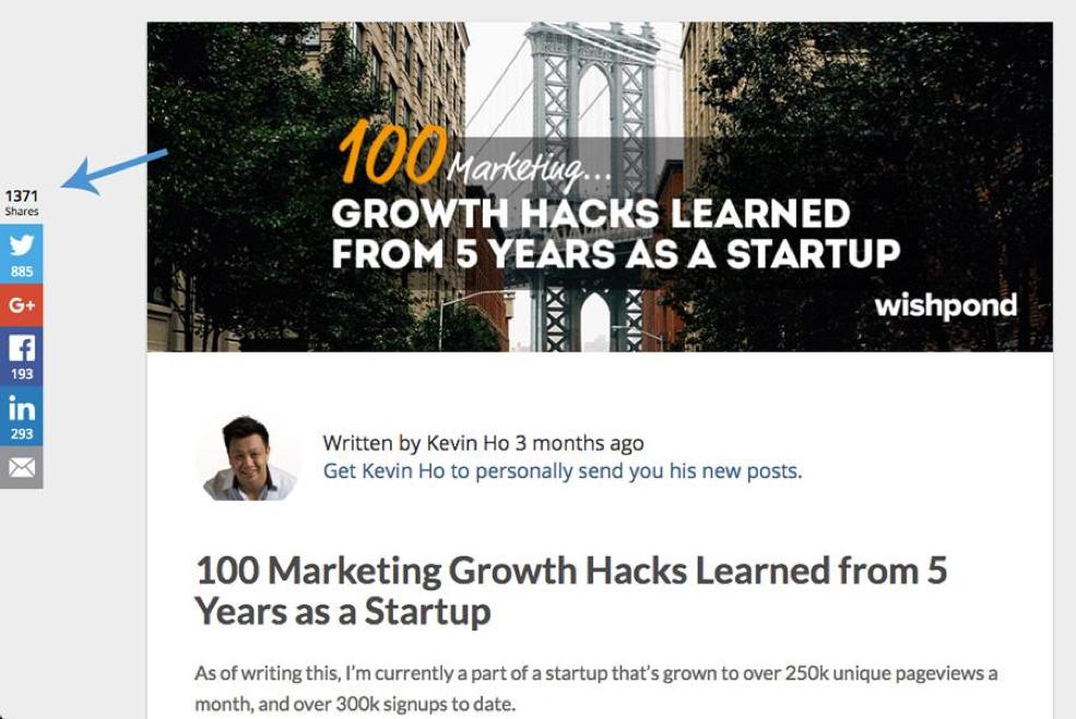 Kevin Ho - Headline example 1