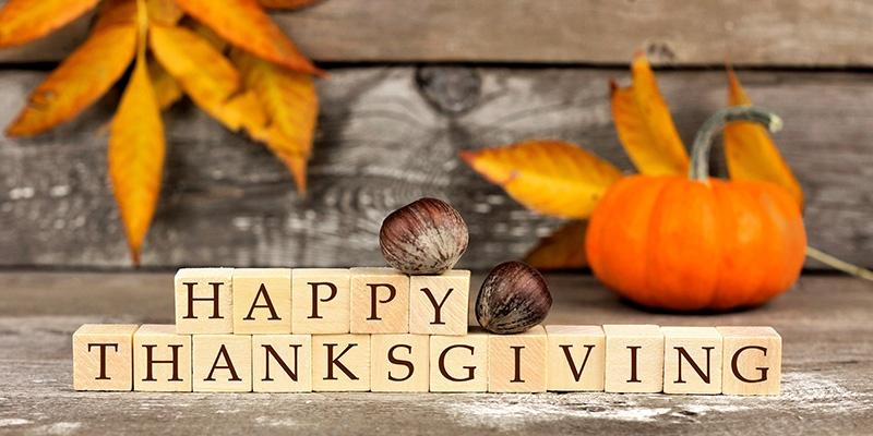 Thanksgiving campaign ideas for social media