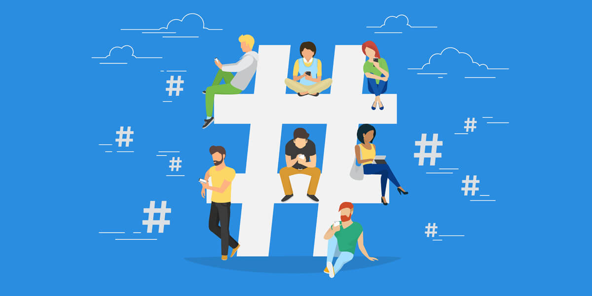 Introduction to Twitter hashtags