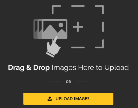 Make A GIF tutorial - upload images