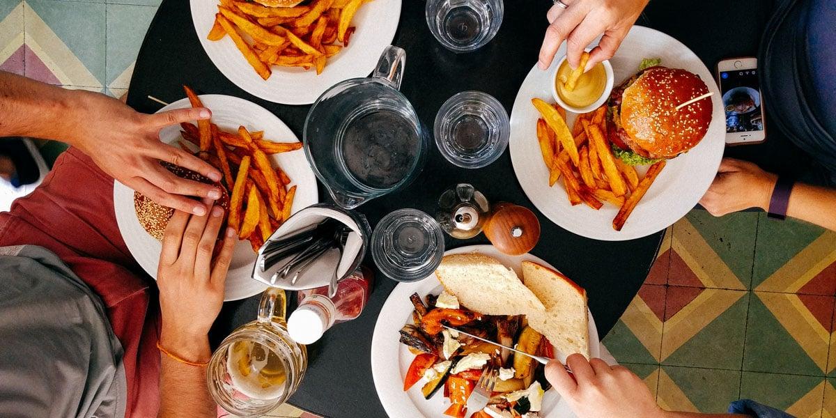 restaurant blog burgers