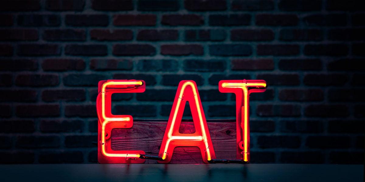 restaurant blog eat