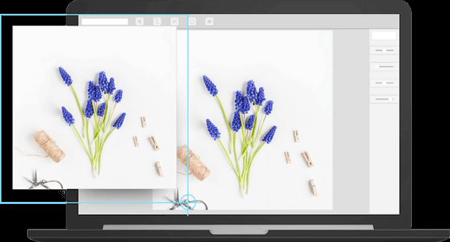 social media graphics cloudapp screen capture