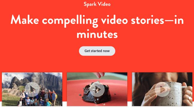 social media graphics spark video header 2