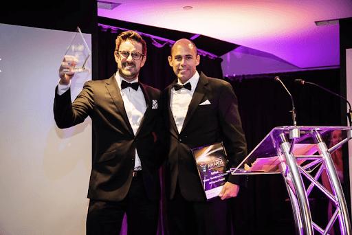 agency awards winners