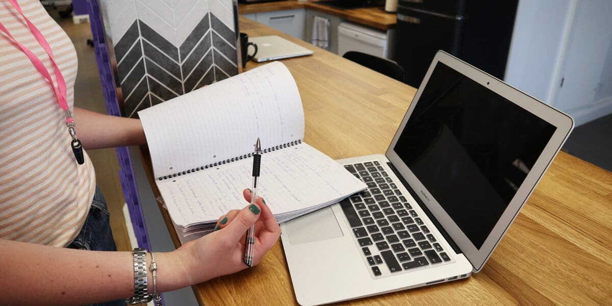social-media-proposal-planning