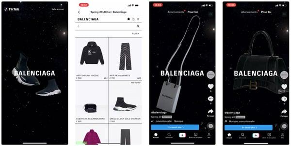 tiktok topview ads example