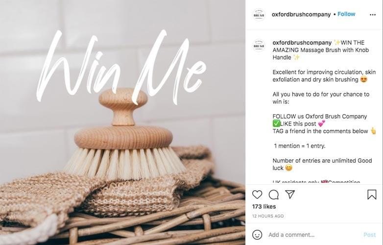 social-media-lead-gen-competitions