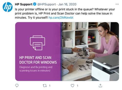 hp support language