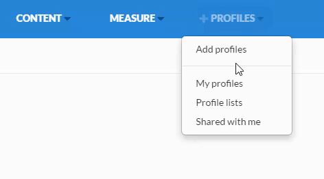 client-connect-add-profiles