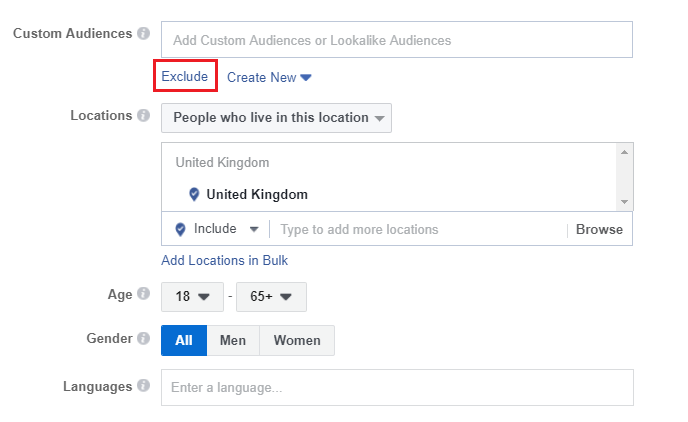 You should add exclusions in your Facebook ad audience to ensure the same person doesn't see continuous ads