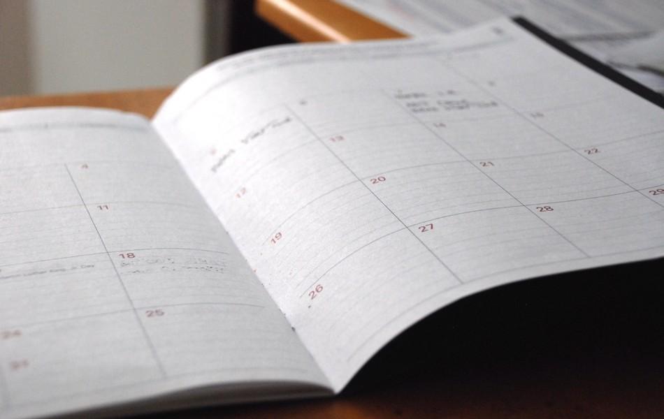 Create a Facebook posting schedule