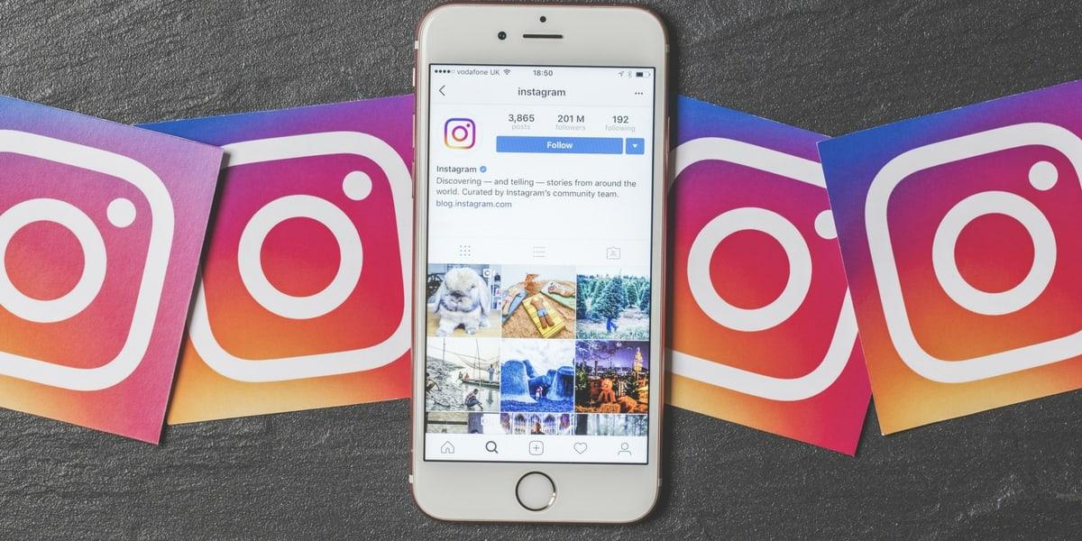 Advertising on Instagram