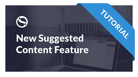 How To Use Sendible's New Suggested Content Feature