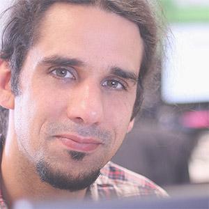 Hervé Nioche
