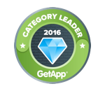 Getapp badge category leader
