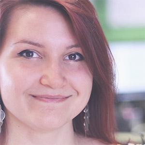 Veronika Baranovska