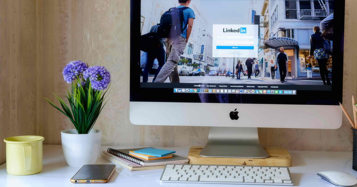 How to Use Hashtags on LinkedIn to Grow Your Client Base