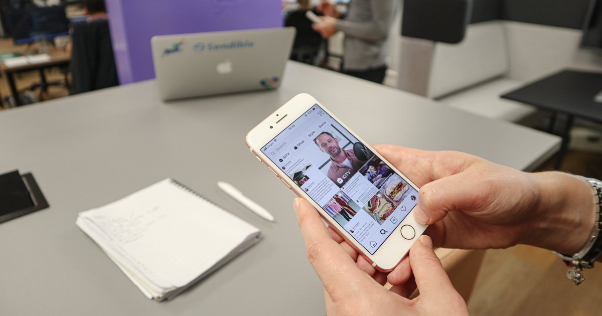 6 ways to use instagram stories to get more customers for your small business online sales guide tips 7 Tips For Using Instagram For Business